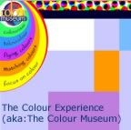 the colour experience